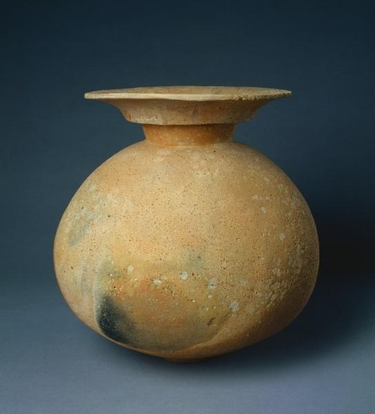 Vessel | Vessel, 4th-5th Century      Japan, Yayoi Period (c. 4th century BC-c. 3rd century)