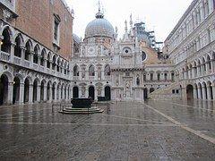 Venecia, San Marcos, Plaza