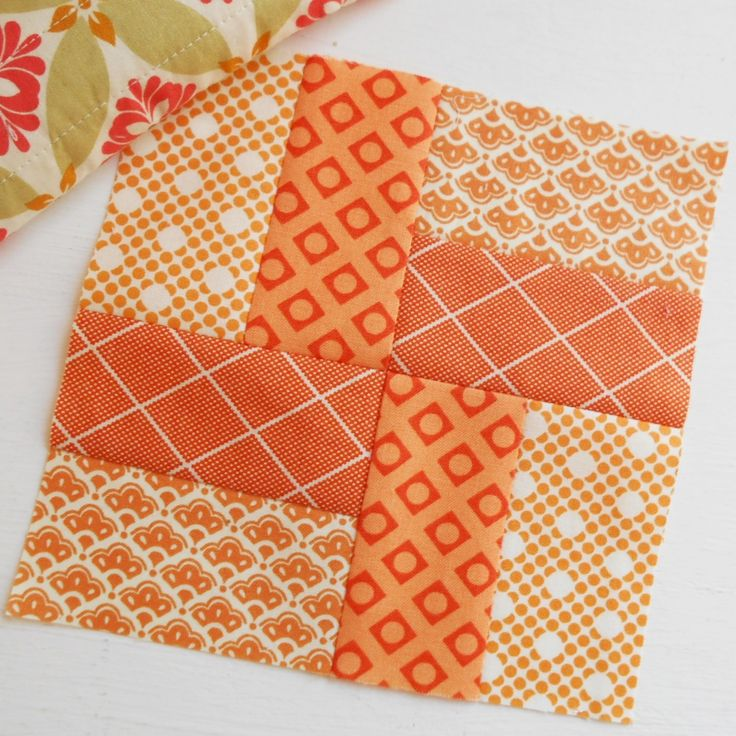 25+ best ideas about Quilt Block Patterns on Pinterest Patchwork patterns, How many squares in ...