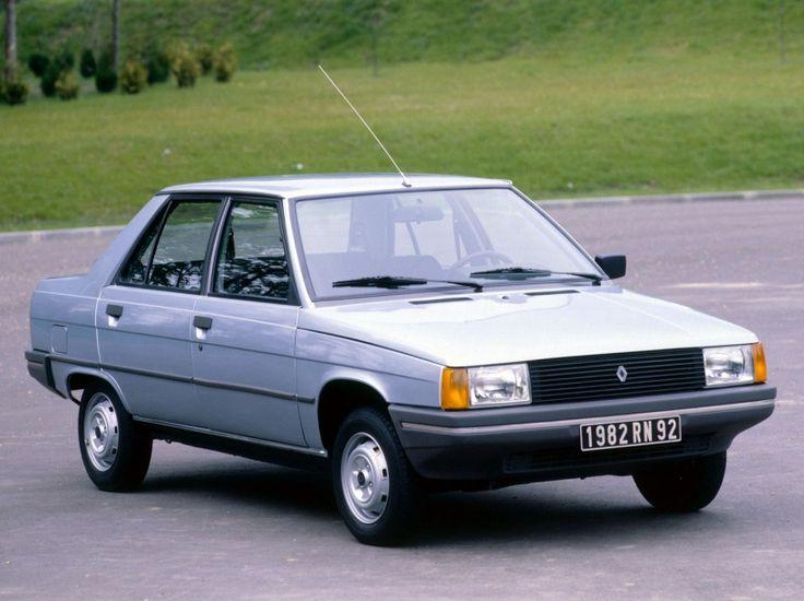 1982 : Renault 9