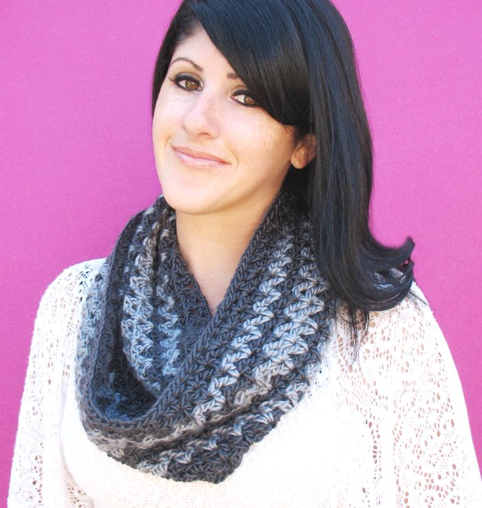 122 best images about Crochet Cowls on Pinterest Free ...