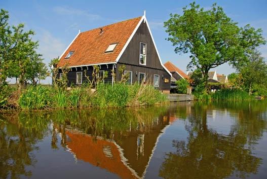B de Schaapskooi, Bed and Breakfast in Broek in Waterland, Noord-Holland, Nederland | Bed and breakfast zoek en boek je snel en gemakkelijk via de ANWB