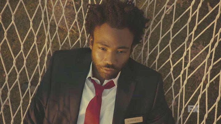 Watch Donald Glover Repeatedly Awaken in FX's New 'Atlanta' Promo