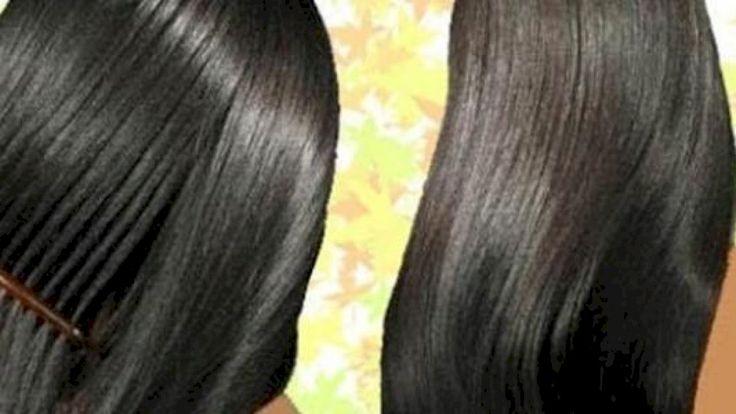 طرق تمليس الشعر Soften Hair Hair Mask For Damaged Hair Hair