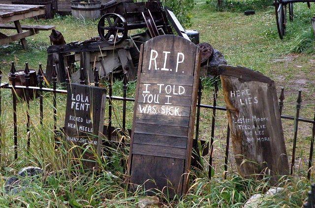 Colorado Cemetery Records | Genealogy