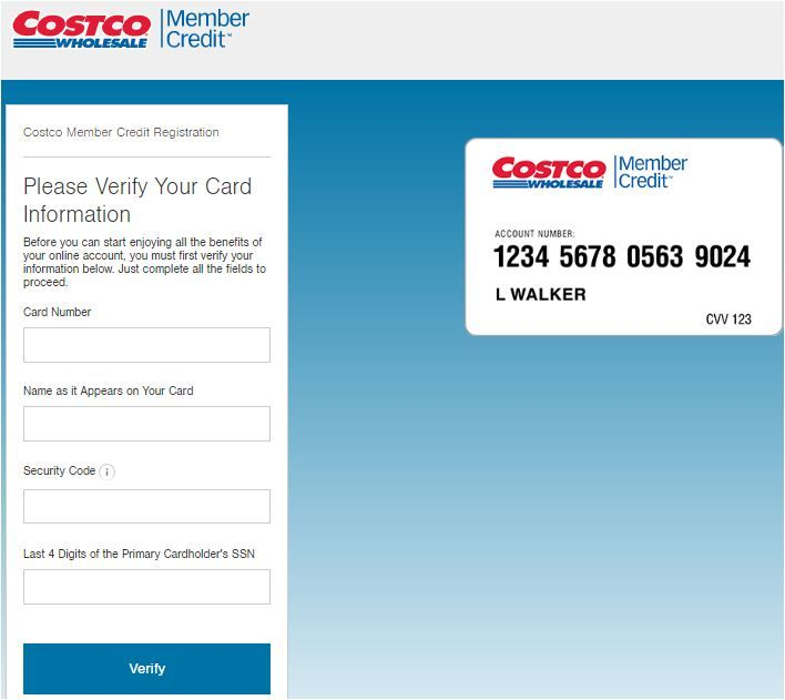 Costco Credit Card Processing >> You Already Found It My Dear This Post Here Will Show You