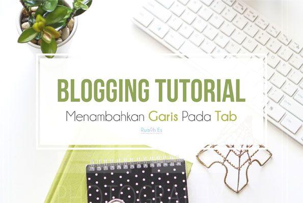 menambahkan-garis-pada-tab-blog