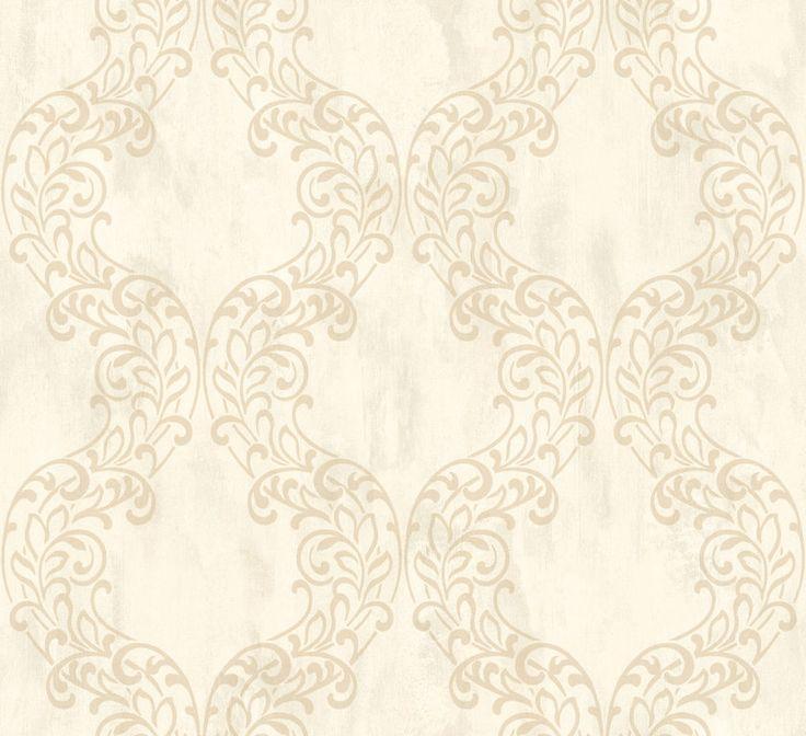 Tapete rasch textil 007041