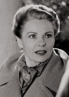 Hilde Krahl-österreichische Schauspielerin
