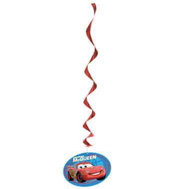 #DisneyCars Hanging Decoration