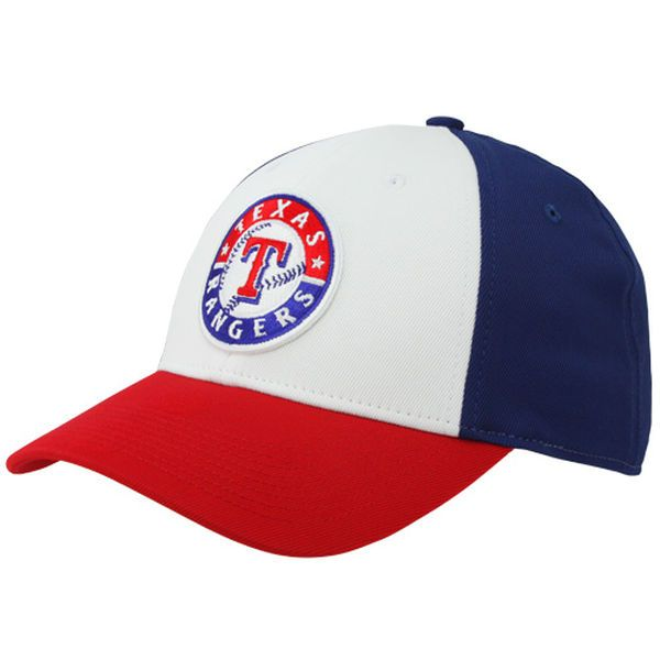 Texas Rangers Nike Swoosh Performance Flex Hat - Royal - $24.99