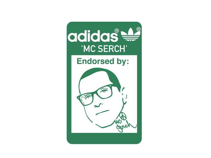 #3 MC Serch