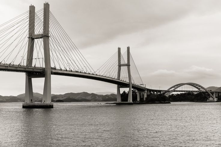 Samcheonpo Bridge by joseph Kostoss on 500px