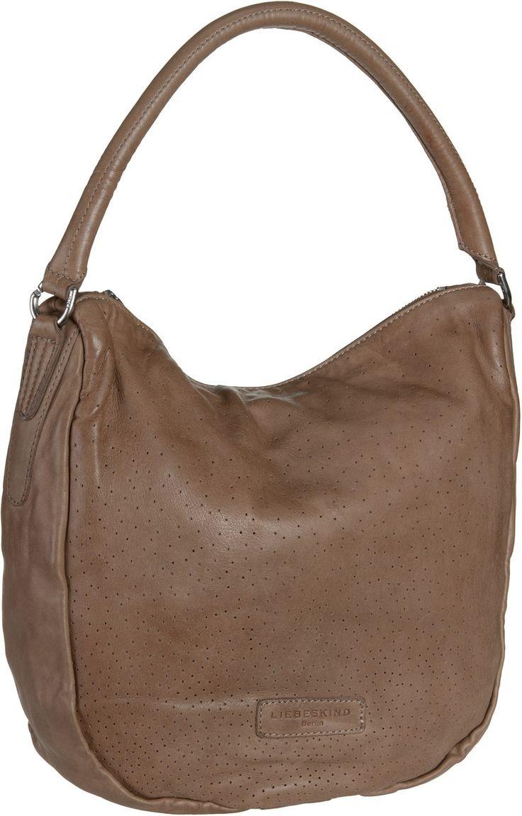 Taschenkaufhaus Liebeskind Sanjo Tosa Inu Brown - Handtasche: Category: Taschen & Koffer > Handtaschen > Liebeskind Item number:…%#Taschen%