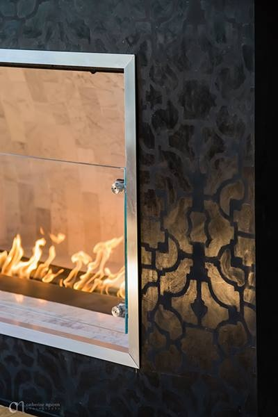 124 Best Venetian Plaster Projects Images On Pinterest Modern Masters Venetian And Plastering