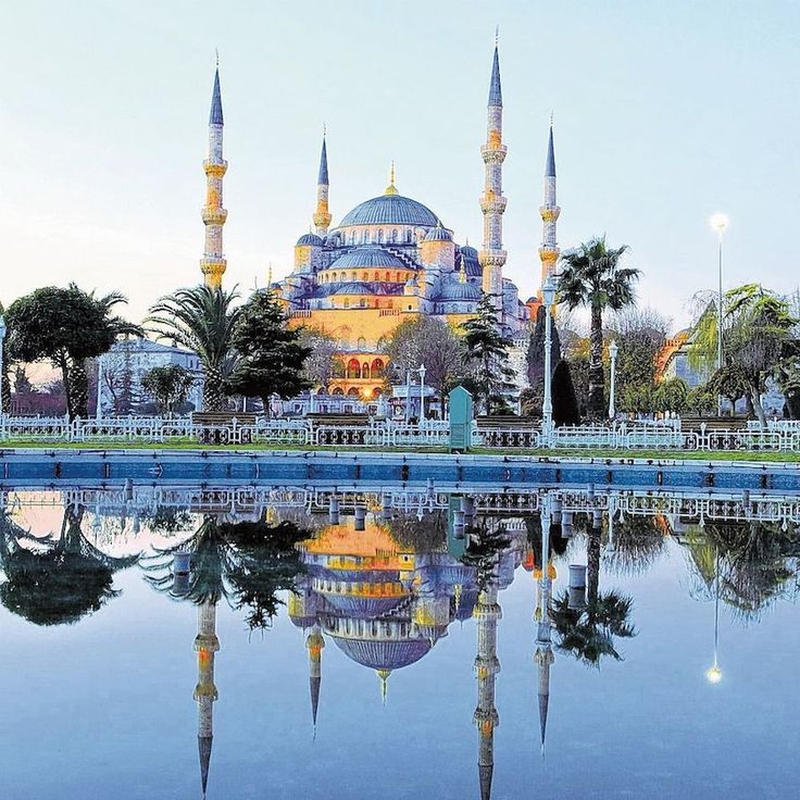 Le Meridien Etiler Istambul | Hotéis | Danielle Noce