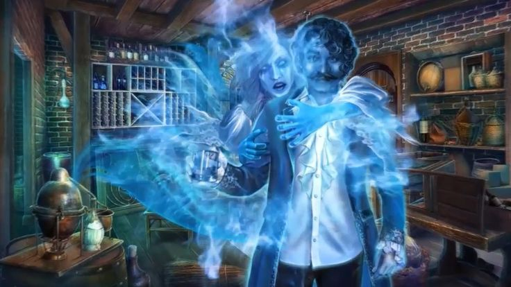 And evil spirit doesn't like friendly one! You should know that Florry's Well Collector's Edition is a real Puzzle, Hidden Object masterpiece with ambrosial narration and fresh look to the Hidden Object/Puzzle genre.