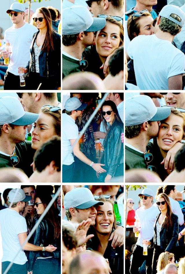 Aw look> it hurts a little being a niall  girl. But he deserves it so much and I hope she makes him as happy as he makes us.
