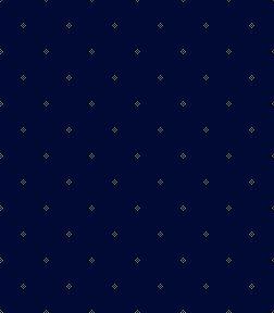 Cornell 31/9301 Royal Blue 0.15M Repeat, 4M Wide