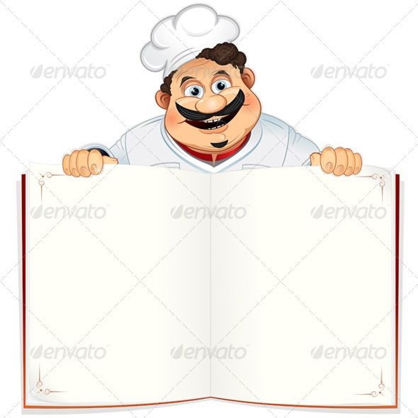 12 best images about adjective menu project on pinterest italian chef clipart free italian chef clip art free