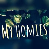 My Homies by GetEvenRecords is latest Hip hop track which is ruling on SoundCloud for its exceptional music beats.