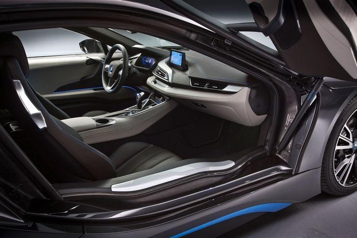 Interior #BMWi8 #BMWfan #BMW #BucketList #Oneday #Soon
