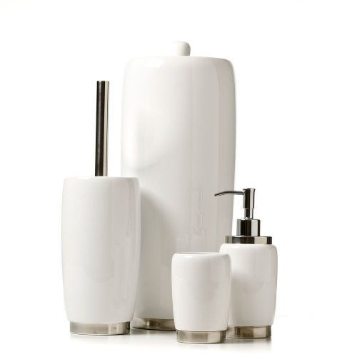 Manhattan Separates Bathroom Accessories