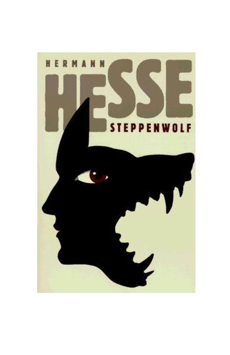 STEPPENWOLF  is Hermann Hesse's best-known and most autobiographical work. With its blend of Eastern mysticism and Western culture, it is one of literature's most poetic evocations of the soul's journey to liberation.The main character, Harry Haller is a sad and lonely figure, a reclusive intellectual for whom life holds no joy. He struggles to reconcile the wild primeval wolf and the rational man within himself without surrendering to the bourgeois values he despises. Madmen Only!