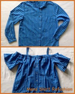 Mens Shirt Reashion