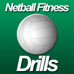 Netball fitness drills...  http://www.topnetballdrills.com/netball-fitness-drills/  #netball #fitness #drills #sports
