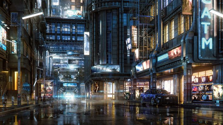 This tutorial offers expert advice on creating an urban scene in Blender.