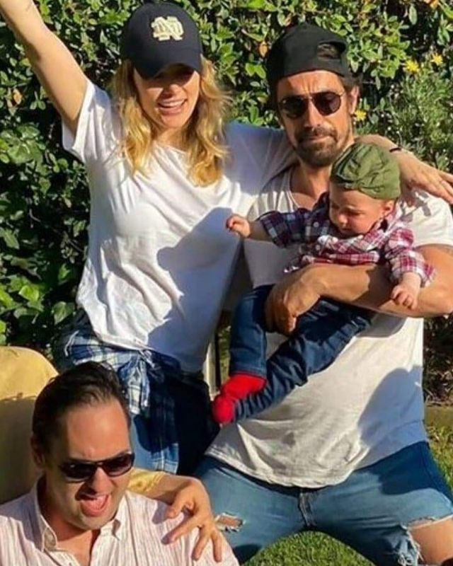 Pin By Serap On Ibrahim çelikkol Mihre Baby Ali Family The Handsome Family Family Guy Handsome