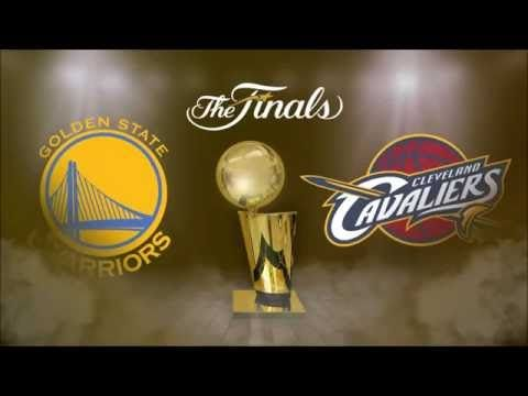 Golden State Warriors vs Cleveland Cavaliers - Game 6 - Full Highlights | 2016 NBA Finals - YouTube