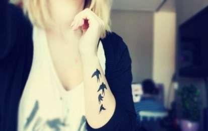 Tatuajes artísticos para mujer: Los mejores [FOTOS] - Los mejores diseños de los tatuajes artísticos. ¿Quieres presumir de tattoo? Aquí te presentamos los mejores modelos de tatuajes artísticos para mujeres.