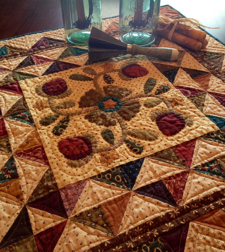 Hopscotch quilt in the Simple Whatnots Quilt Club