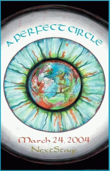 42 Best A Perfect Circle Images On Pinterest A Perfect