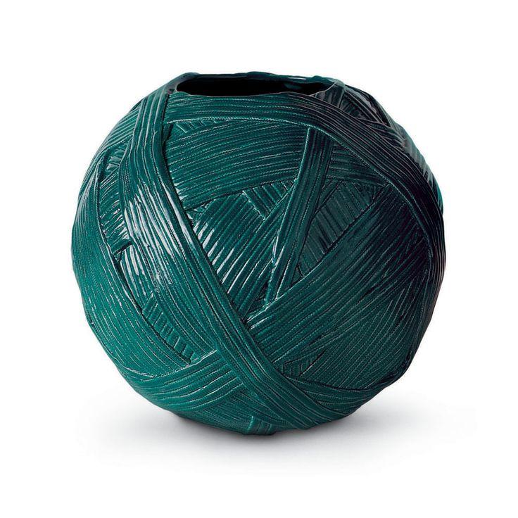 Discover the Missoni Home Gomitolo Vase Small - 74 at Amara