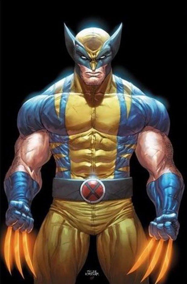 of 5 Return of Wolverine #1