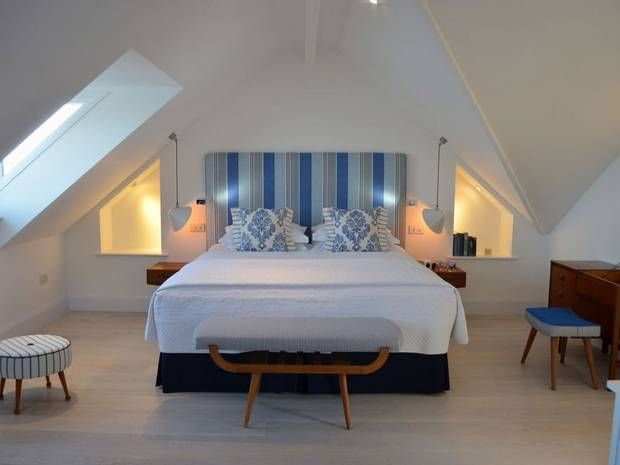 B&B and Beyond: Trevose Harbour House, St Ives - UK - Travel - The