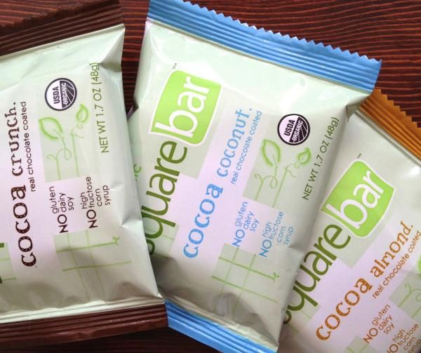 squarebar, protein bar, organic protein bar, gluten free protein