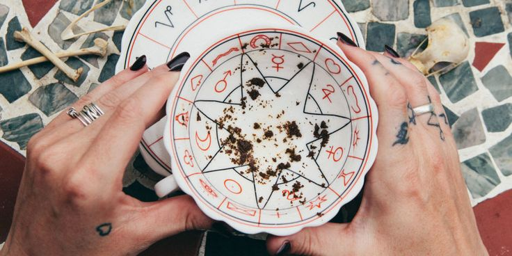 Find out what's in store for you over the next seven days, as Marie Claire forecasts horoscopes for all signs.