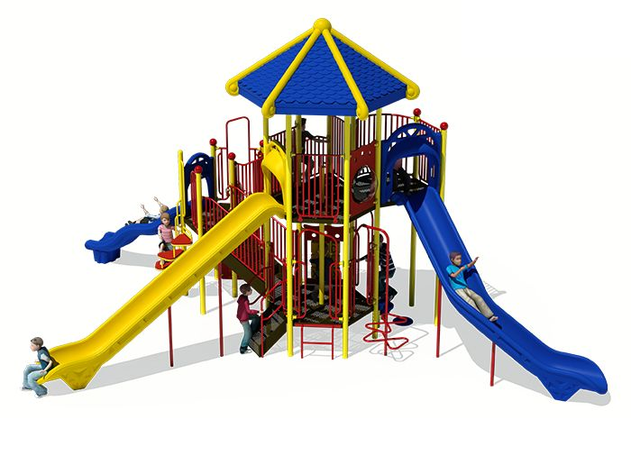 venus commercial playground equipment the components of this playground are commercial grade and quality engineered - Commercial Playground Equipment