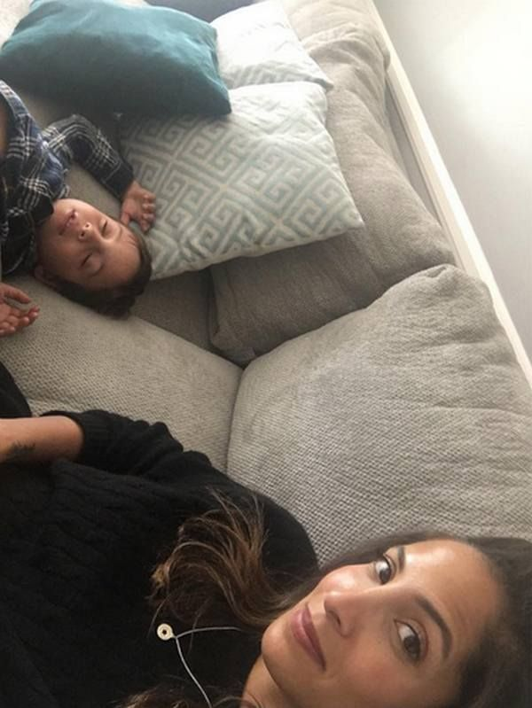 """""""The Young and the Restless"""" Christel Khalil [Lily Ashby ..."""