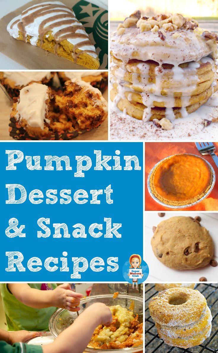 image Yummy pumpkins suggestion and plea