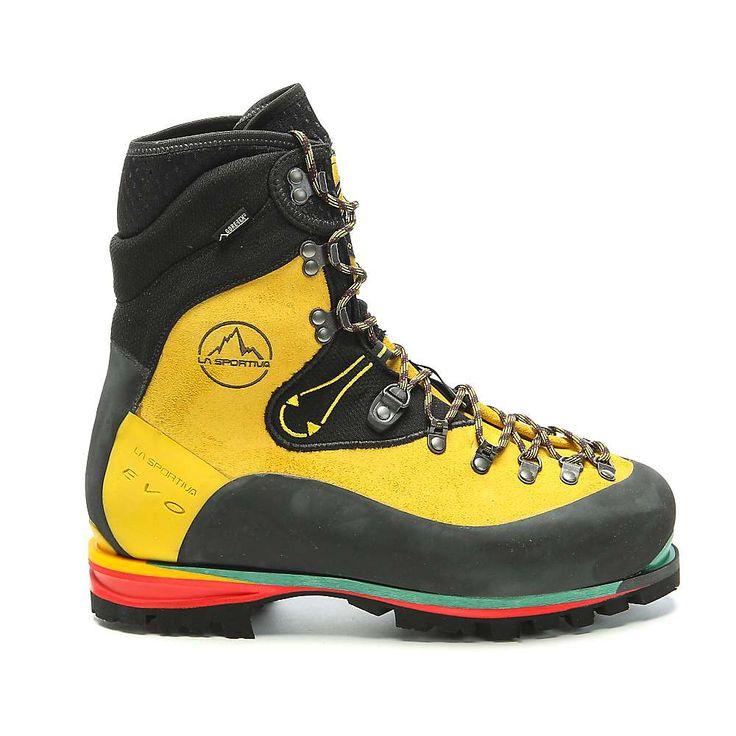 La Sportiva Men's Nepal EVO GTX Boot - at Moosejaw.com