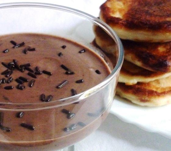 Шоколадный соус для панкейков,блинчиков,десертов за 2 минуты Кулинар.ру – более 100 000 рецептов с фотографиями. Все кулинарные рецепты блюд: супов, закусок, десертов с фотографиями.