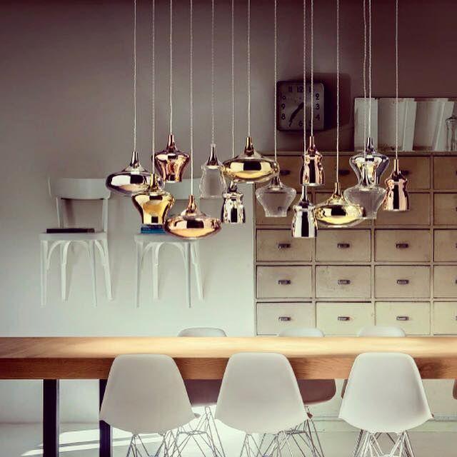 Przedstawiamy Lampy Nostalgia od STUDIO ITALIA DESIGN