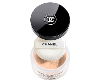 CHANEL NATURAL FINISH LOOSE POWDER - Holiday 2012 Limited-edition http://wp.me/p2GhXF-iU