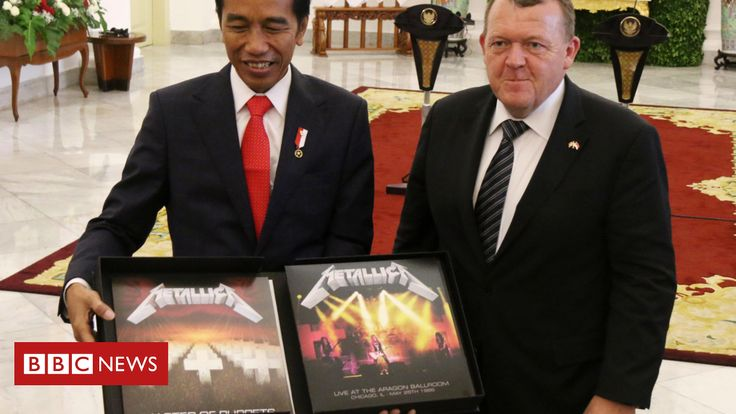 Indonesian president pays $800 for Metallica gift to avoid conflict of interesthttp://http://ift.tt/2CdCB9S
