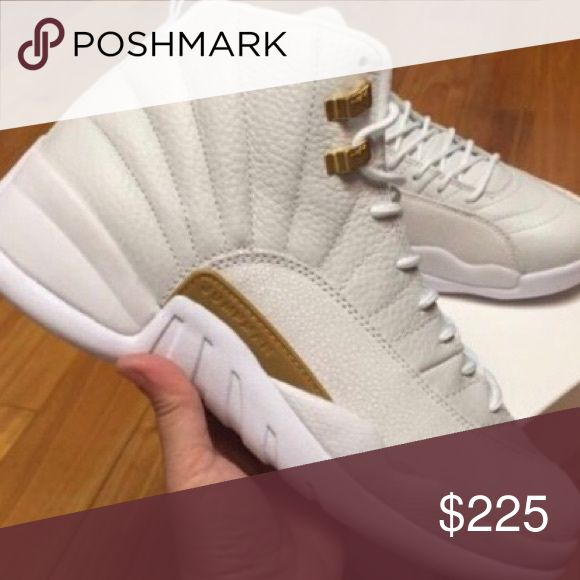 Retro Jordan OVO 12's Brand new Jordan Retro OVO 12's in various sizes. If you are interested in purchasing contact me @ (858) 260-7081 Jordan Shoes Sneakers
